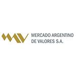Mercado Argentino de Valores